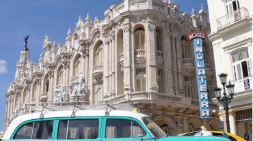 Old Havana Tour