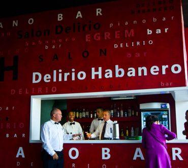 Delirio Habanero