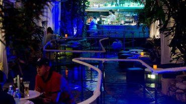 EDEN Bar Lounge