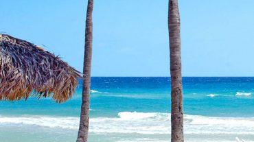 Santa María Beach